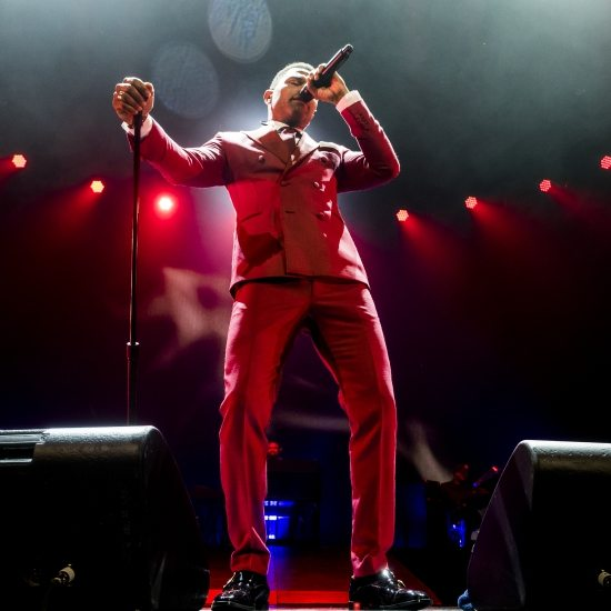 Maxwell-Red-Suit-Promo