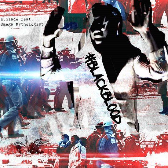 B-Slade-BlackBlood-Cover