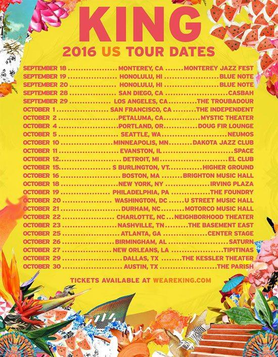 flyer-king-fall-us-tour