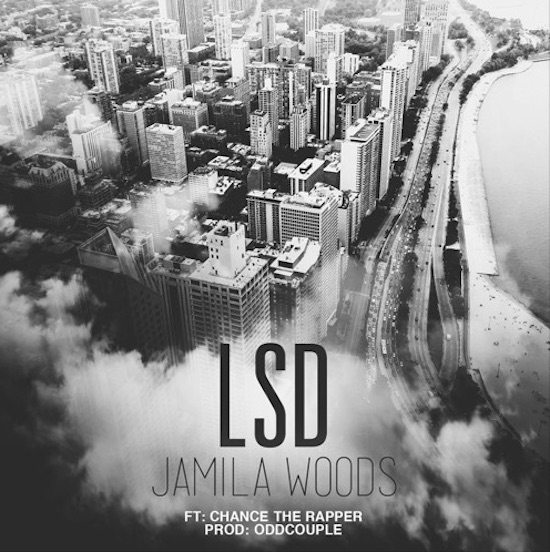 jamila woods_chance_LSD