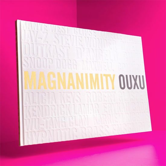 ouxu-magnanimity-cover