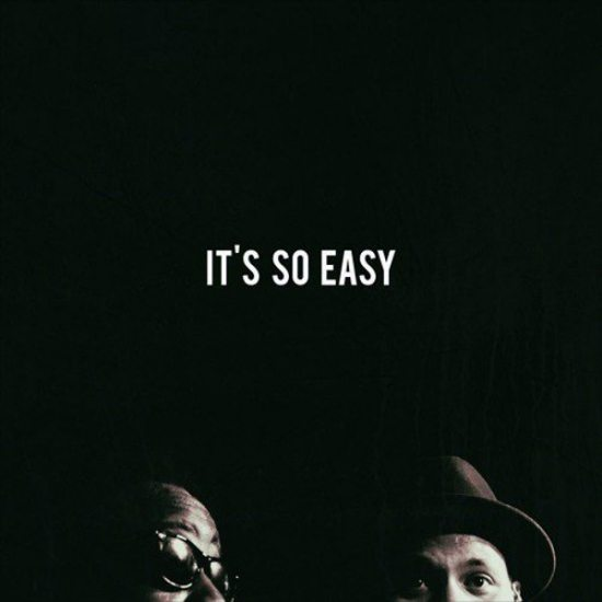 phonte-eric-roberson-its-so-easy-cover