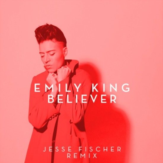 Emily-King-Jesse-Fischer-believer-Remix-cover-art