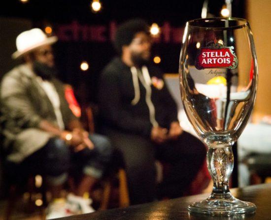 Photo Caption: PRNewsFoto/Stella Artois