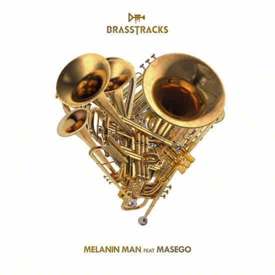 brasstracks-masego-melanin-man-cover
