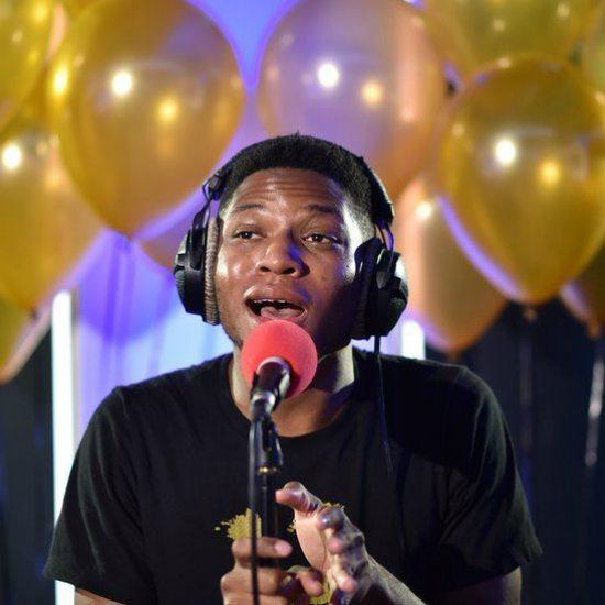 gallant-bbc-radio-1-live