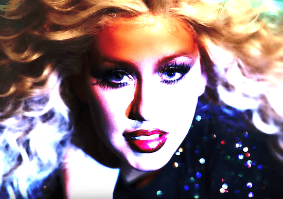 christina-aguilera-telepathy-screenshot