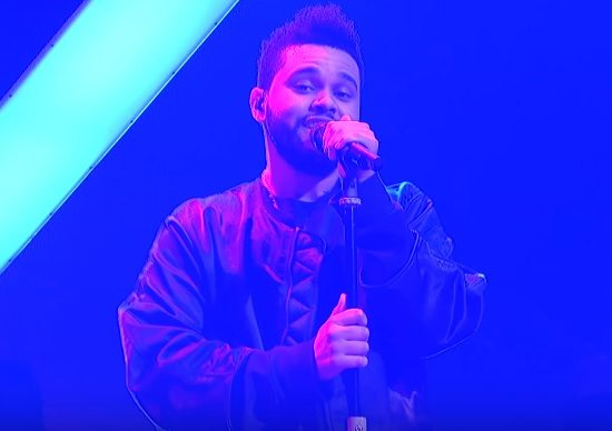 the-weeknd-snl-october-1