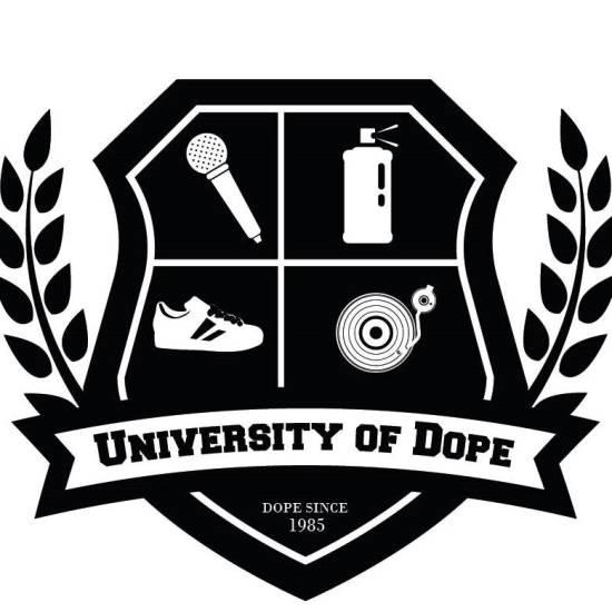 university-of-dope-logo