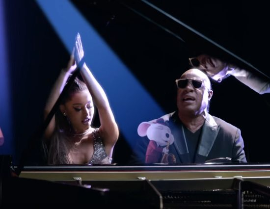 stevie-wonder-ariana-grande-faith-still
