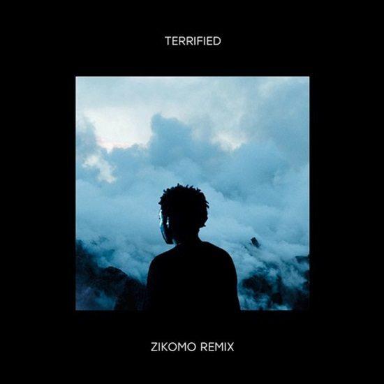 childish-gambino-terrified-zikomo-remix-cover