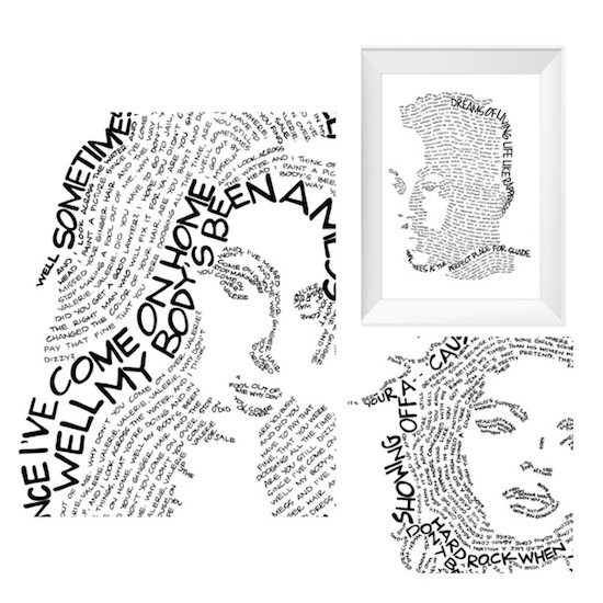 soulbounce-2016-music-lovers-gift-guide-bybreens-artists-lyrics-micrography-artwork