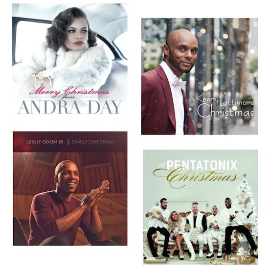 soulbounce-2016-music-lovers-gift-guide-christmas-music-andra-kenny-leslie-pentatonix