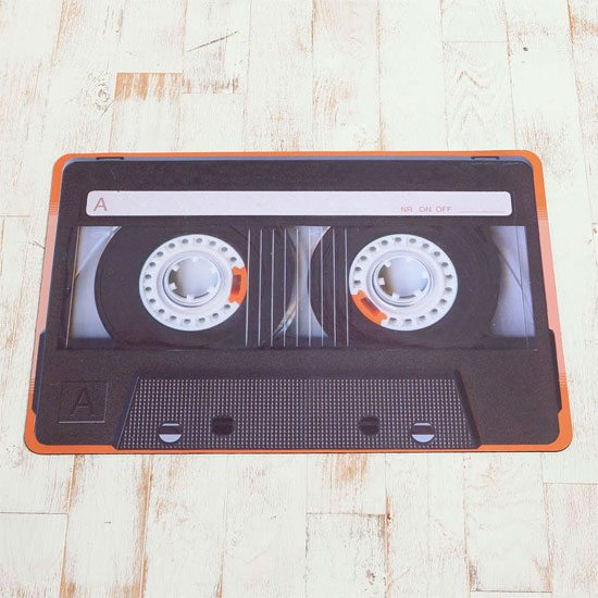 soulbounce-2016-music-lovers-gift-guide-urban-outfitters-cassette-tape-floor-mat