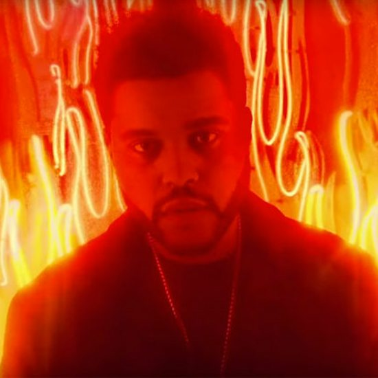 The-weeknd-party-monster-video-2017