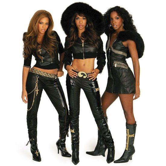 destinys-child-black-leather