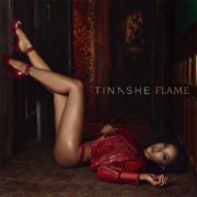 "Tinashe ""Flame"" Cover"