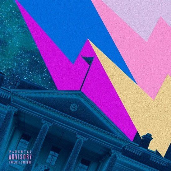 Eric Bellinger Eric B For President: Term 1   Album Stream
