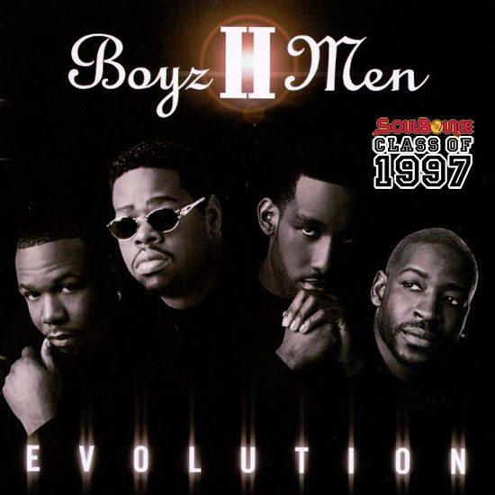 SoulBounce's Class Of 1997: Boyz II Men 'Evolution