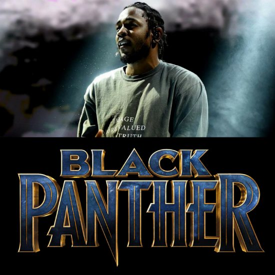 Black Panther Album Black Panther The Album Music From And Inspired