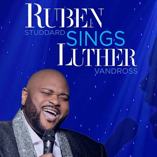 Luther Vandross Christmas Album.Ruben Studdard Answers Fans Prayers With Luther Vandross