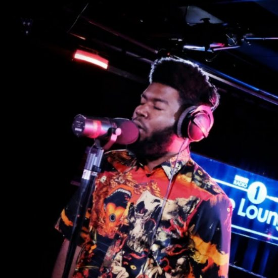 Khalid Switches Up His Location Takes Tracy Chapmans Fast - Fast car artist