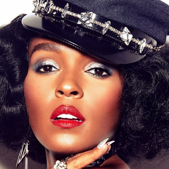 Dirty Computer Janelle Monáe: Janelle Monáe Gives Some Insight Into Who She Is On 'I