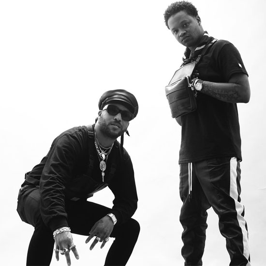 Ro James & BJ The Chicago Kid Cover Jodeci's 'Come And Talk To Me