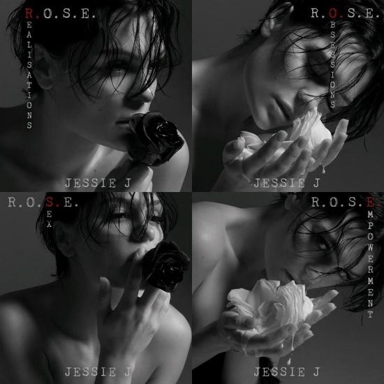 Other Albums by Jessie J