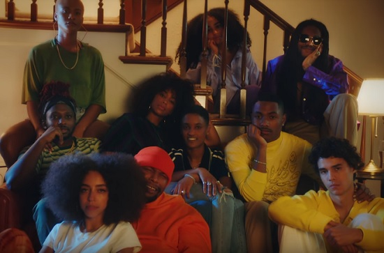 The Internet Invites Us To Come Over Chill SoulBounce SoulBounce