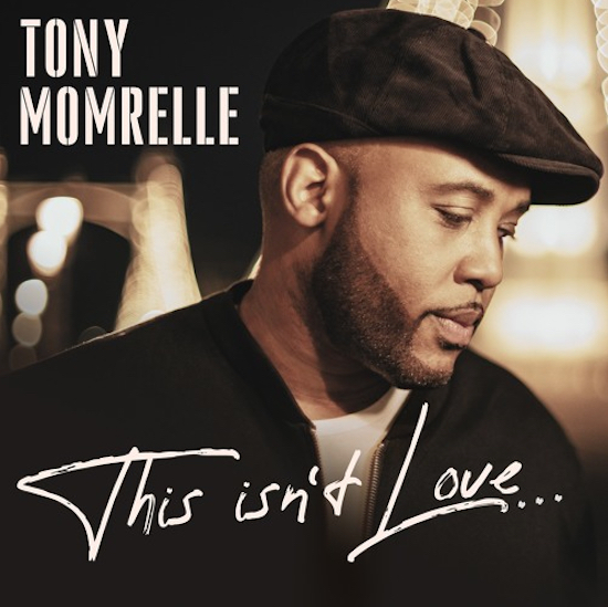 tony momrelle what you waiting for