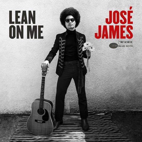 José James Readies Bill Withers Tribute Album 'Lean On Me
