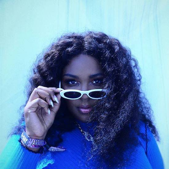 A Few Days Ago The Ever Adventurous Daring And Unbelievable Lizzo Lit Up Social Media Timelines By Sharing Short Video Asking So Sweetly