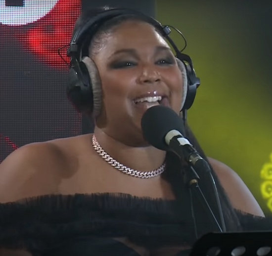 Lizzo Juice: There's 'Nothing' Like Lizzo Unleashing Her 'Juice' On The