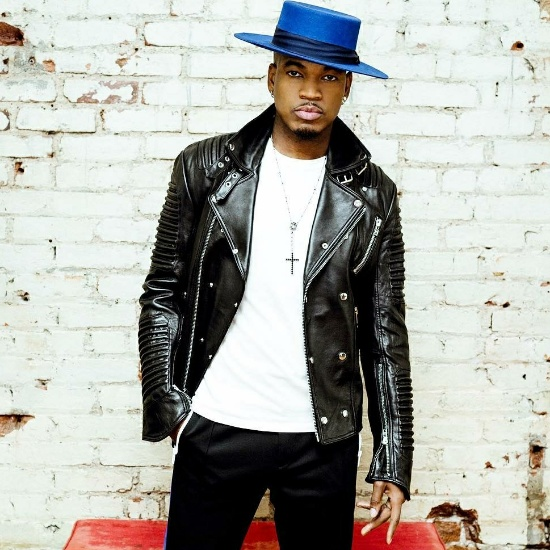Ne-Yo Revisists New Jack Swing On 'Genesis' For The 'Step Up: High