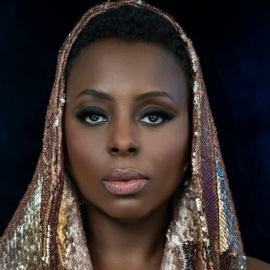 Ledisi Looks Ahead To Concert Tour With Special 'Nina And Me' Shows