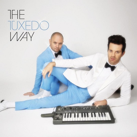 Tuxedo Is Back To Funk Us Up 'The Tuxedo Way' & Announce North American Tour