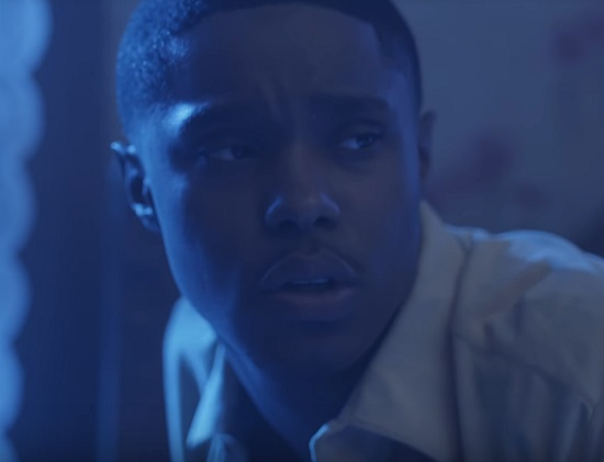 Avery Wilson Dials Up The Sex Appeal In 'Callin' | SoulBounce