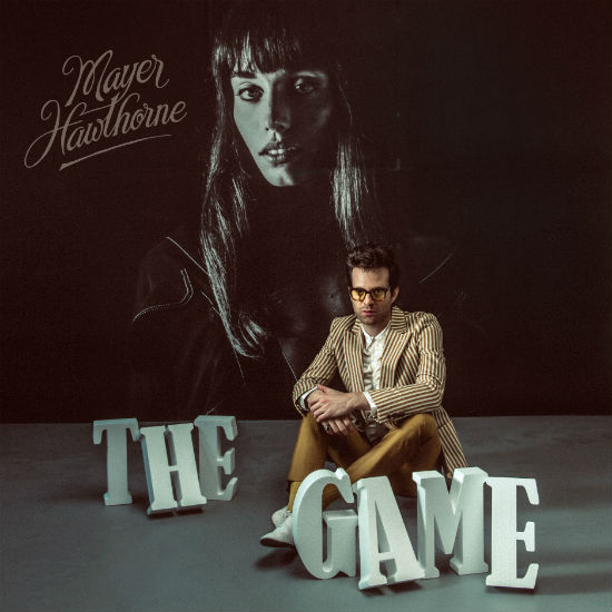 Mayer Hawthorne Hips Us To 'The Game'