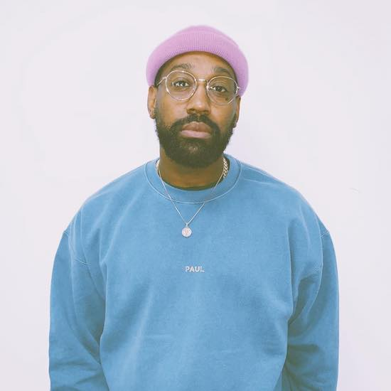 PJ Morton To Release New Album 'Paul' This Summer & ESSENCE Festival Live Album Later This Year