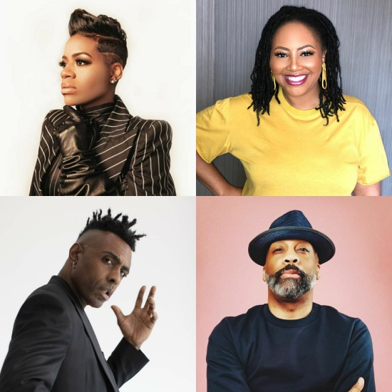 Fantasia, Lalah Hathaway, Omar, Rahsaan Patterson & More To Rock The Boat On 13th Annual Capital Jazz SuperCruise | SoulBounce