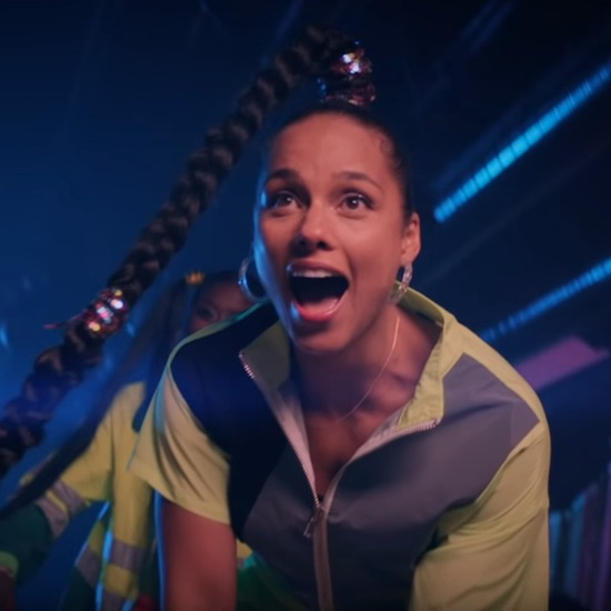 Alicia Keys Explores New Sounds With Her 'Time Machine' | SoulBounce