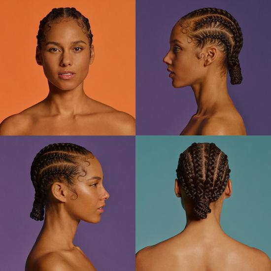 Alicia Keys Reveals 'ALICIA' Album Cover Art, Release Date & World Tour Dates | SoulBounce