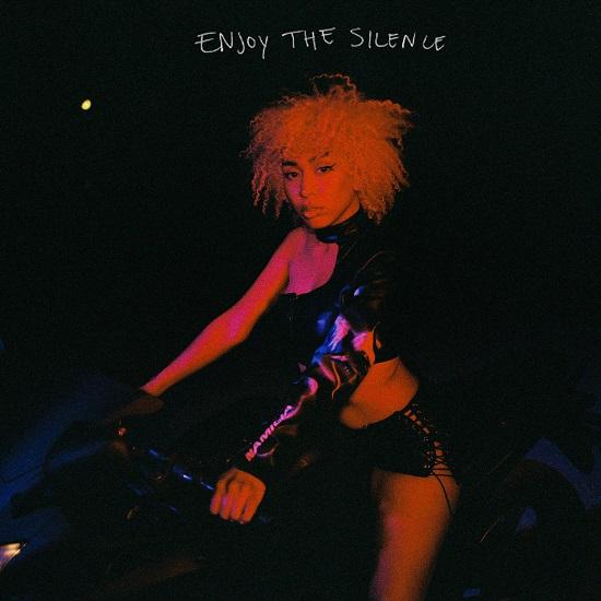Fousheé Takes On Depeche Mode With 'enjoy the silence'