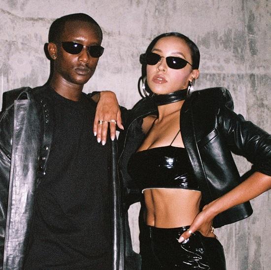 Tinashe Is Feeling The Summer Vibes Alongside Buddy On 'Pasadena'