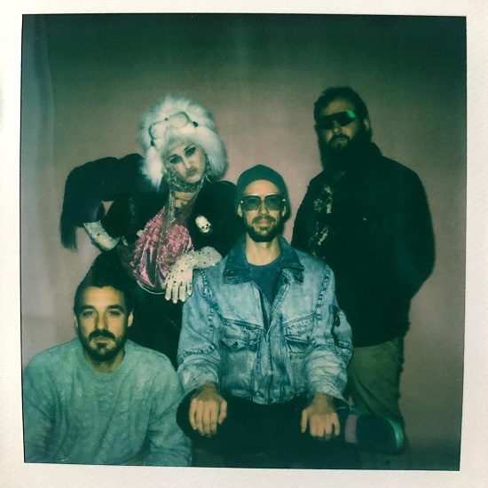 Hiatus Kaiyote Aims To Get Close On 'Chivalry Is Not Dead'