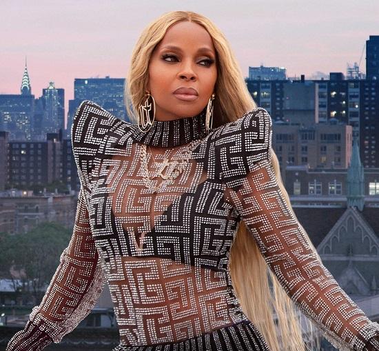 Mary J. Blige Speaks On Her 'Darkest' Album In 'Mary J. Blige's My Life' Trailer