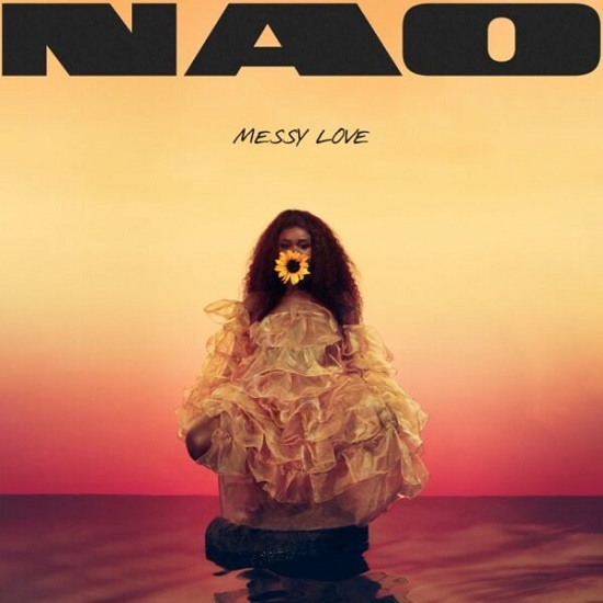 NAO Chooses Herself Over 'Messy Love'