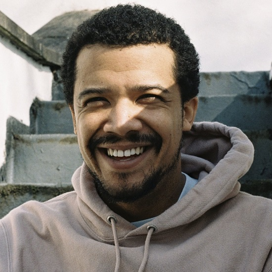 Raleigh Ritchie Offers Hope With 'I'm Not Okay But I Know I'm Going To Be'