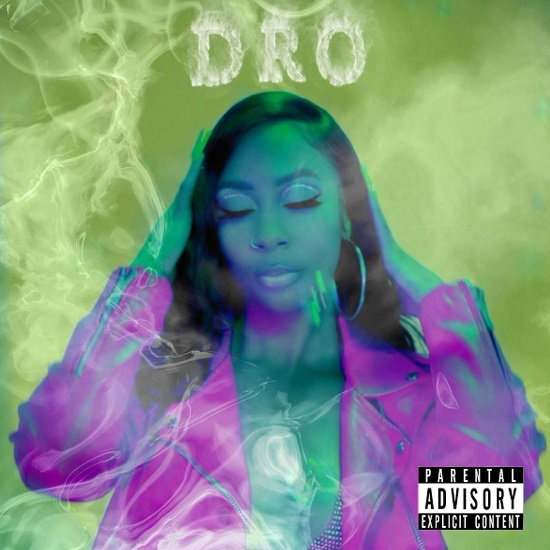 Arin Watley Gets Us High With Her 'DRO'